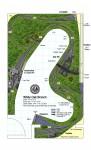 Track Plan VGN White Oak Branch, WV HO scale