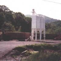 NS Ammonium Nitrate facility, Toms Creek, VA