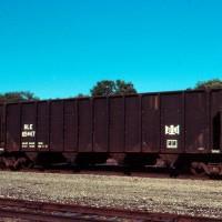 B&LE 100T Hopper Albion, PA