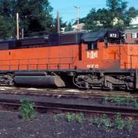 B&LE 872 N. Bessemer, PA