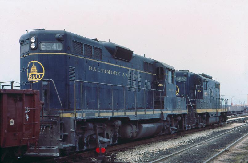 B&O 6540