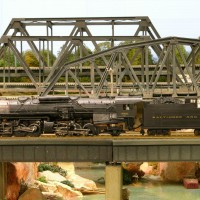 B&O KK4 model by Ed Lorence