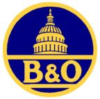 B&O Logo (plain)