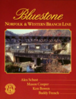 Book - Bluestone, N&W Branch Line