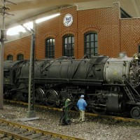 B&O S1a model by Ed Lorence