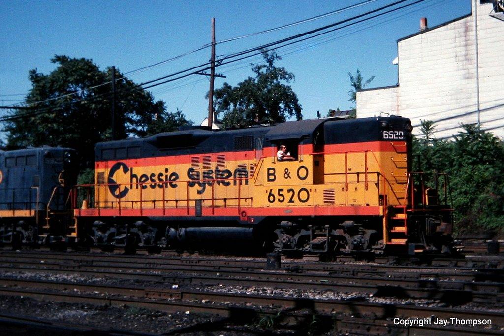 Chessie 6520 Covington, KY