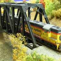 Chessie GP9 by Kevin Yackmack