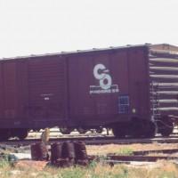C&O Boxcar