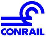 Conrail Logo Plain