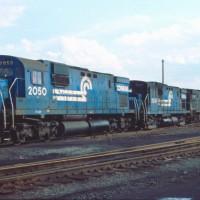 Conrail 2050 Mingo Jct., OH