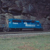 Conrail 6390