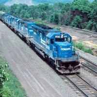 Conrail 6506 Enola, PA