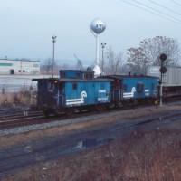 Conrail Cabs Manville, NJ