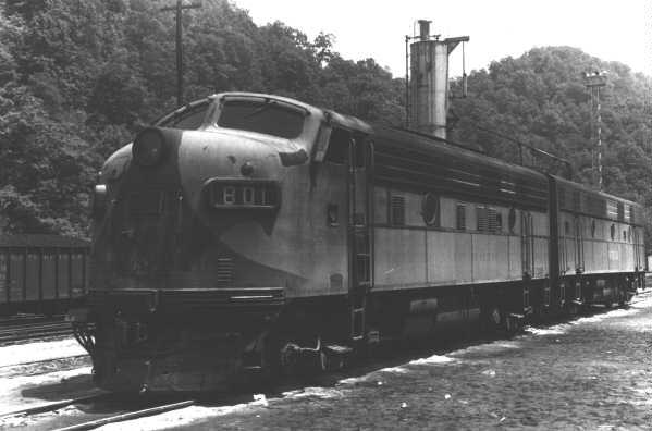 CRR 801 Dante, VA