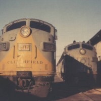 CRR 802 Erwin, TN