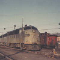 CRR 821 Erwin, TN