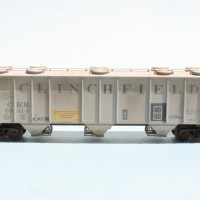 CRR PS2 covered hopper by Brent Johnson