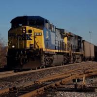 CSX 211 Kingsport, TN