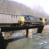 CSX 70 Pax, VA