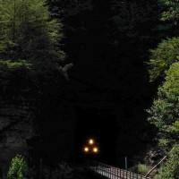 CSX Pool Point Tunnel, KY