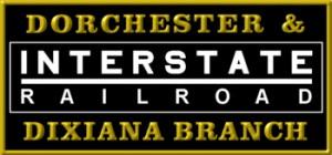 Dorchester & Dixiana Branch logo