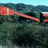 NS Golden Minerals loader, Tacoma, VA