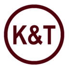 K&T Logo Plain