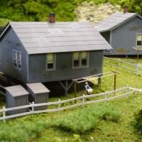 Company house in HO by Brian Kelly