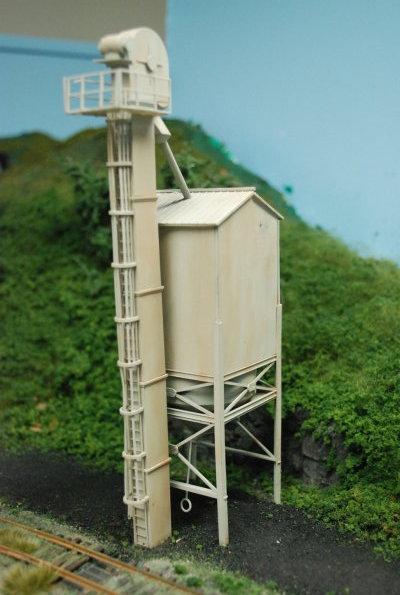 Ammonium Nitrate facility in HO by Dave Matheny