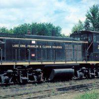 LEF&C MP15DC 28, PA