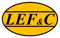 LEF&C Logo
