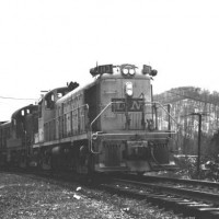 L&N RS3 113, Appalachia, VA