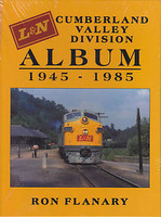 L&N CV Division Book - Cover
