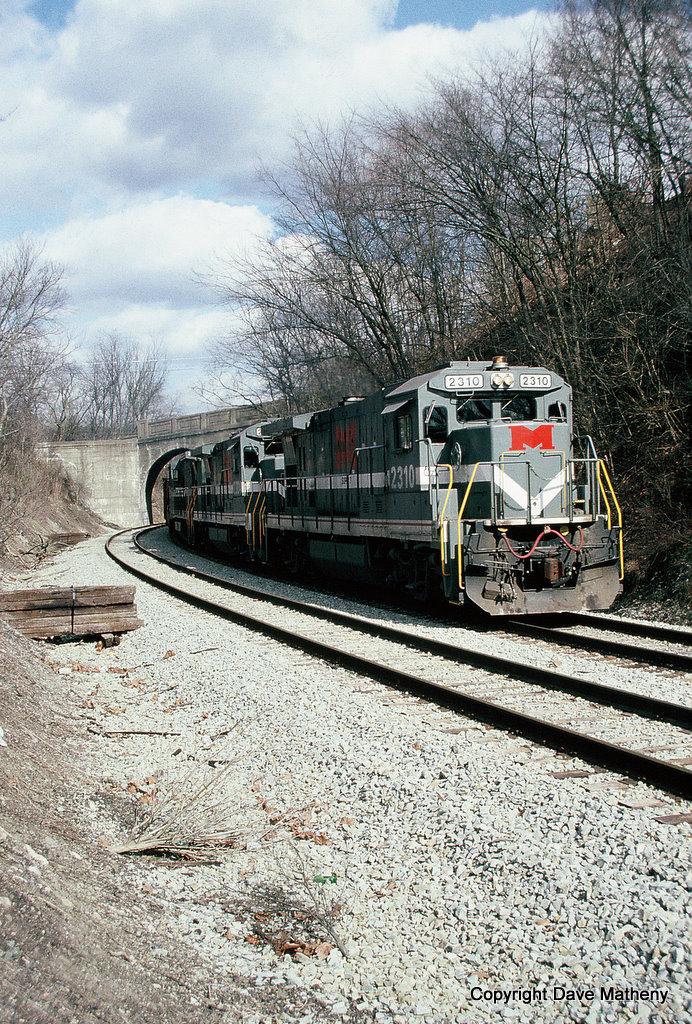MGA 2310, Clarksville, PA