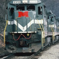 MGA 2310, Fredericktown, PA