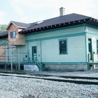 MGA Depot, Waynesburg, PA
