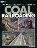MR Guide to Coal Railroading - Cover