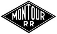 Montour RR Logo