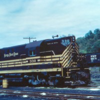 NKP RSD12 330, OH