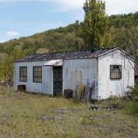 NKP yard office, Dillonvale, OH