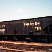 NKP 70T offset hopper at Etowah, TN