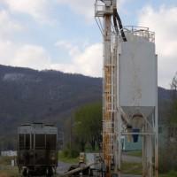 NS Ammonium Nitrate facility, Duffield, VA