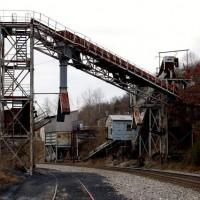 NS loader Cumberland, East Norton, VA
