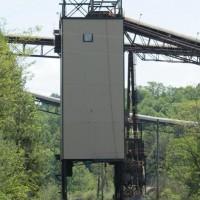 NS loader at Steer Branch, VA