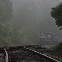 NS Mine Run, Tacoma, VA