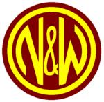 N&W Logo tuscan Plain