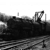 N&W 2-6-6-2 Mallet 1480, Norton, VA