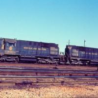 N&W RSD-12 258