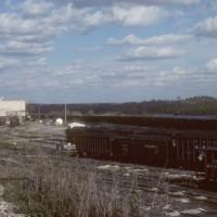 N&W Georgetown Prep Plant, Cadiz, OH