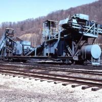 N&W Schlesser Coal, Tacoma, VA